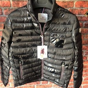 MONCLER CASUAL PUFFER JACKET MEN NWT